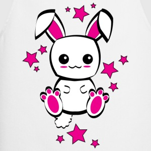 LAPIN MIGNON KAWAII - CUTE RABBIT Tee shirts - Tablier de cuisine