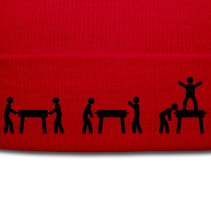 baby-foot Evolution  Tee shirts - Bonnet d'hiver