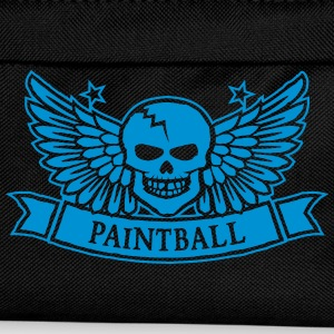 paintball T-Shirts - Kinder Rucksack