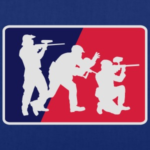 paintball T-Shirts - Stoffbeutel