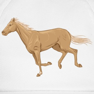 Palomino Horse Bags & Backpacks - Baseball Cap