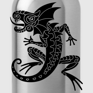 Dragon - Drinkfles