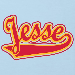 Jesse - T-shirt Personalised with your name Shirts - Kids' Organic T-shirt