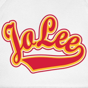 Jolee - T-shirt Personalised with your name Shirts - Baseball Cap