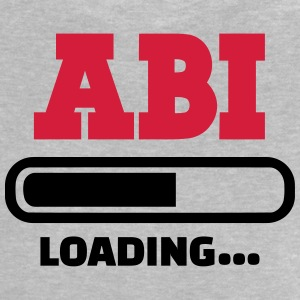 Abi loading T-Shirts - Baby T-Shirt