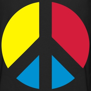 peace symbol Hoodies & Sweatshirts - Men's Premium Longsleeve Shirt