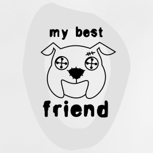 my best friend T-Shirts - Baby T-Shirt