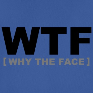 WTF - why the face Sudaderas - Camiseta hombre transpirable