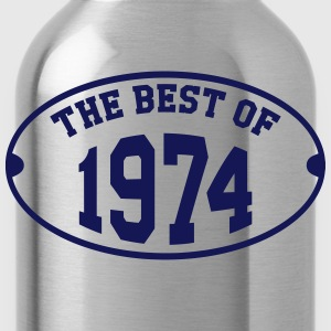 The Best of 1974 Tee shirts - Gourde