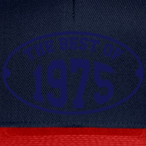 The Best of 1975 T-Shirts - Snapback Cap