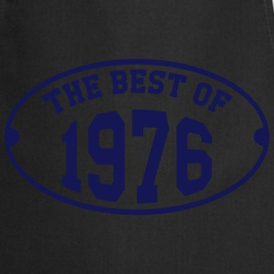 The Best of 1976 T-Shirts - Kochschürze