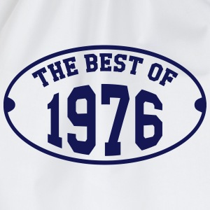 The Best of 1976 T-Shirts - Drawstring Bag