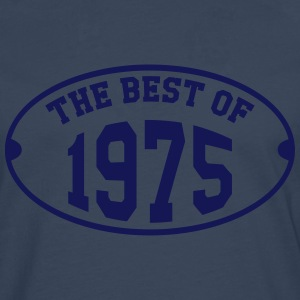 The Best of 1975 T-Shirts - Männer Premium Langarmshirt