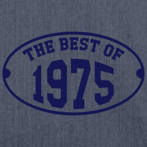 The Best of 1975 T-Shirts - Shoulder Bag made from recycled material