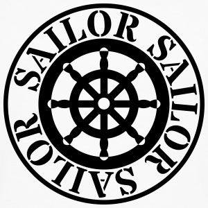 sailor Shirts - Men's Premium Longsleeve Shirt