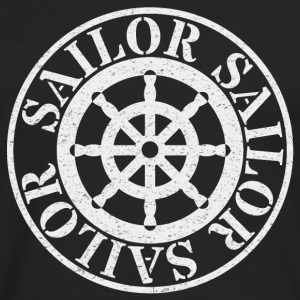 sailor T-Shirts - Men's Premium Longsleeve Shirt