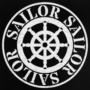 sailor Shirts - Baby T-Shirt