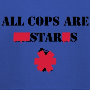 ALL COPS ARE STARS T-shirts - Premium-Luvtröja barn
