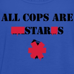 ALL COPS ARE STARS T-shirts - Tanktopp dam från Bella