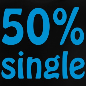 50% Single Tee shirts - T-shirt Bébé