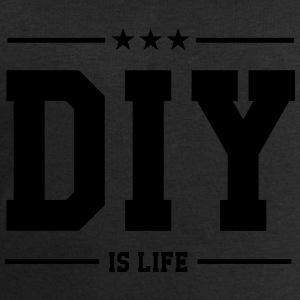 DIY is life Tee shirts - Sweat-shirt Homme Stanley & Stella