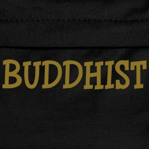 Buddhist T-skjorter - Ryggsekk for barn