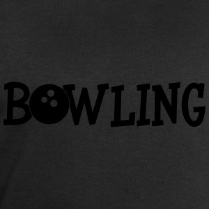 Bowling Tee shirts - Sweat-shirt Homme Stanley & Stella