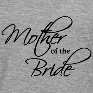 Mother of the Bride Hoodies & Sweatshirts - Men's Premium Longsleeve Shirt