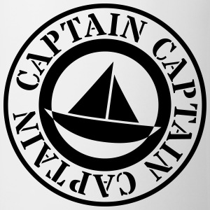 captain capitano Felpe - Tazza
