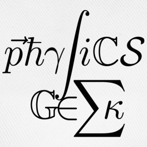 Physics Geek! - Baseball Cap