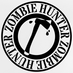 zombie hunter Shirts - Baby T-Shirt