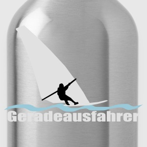 Windsurfing Speed - Trinkflasche