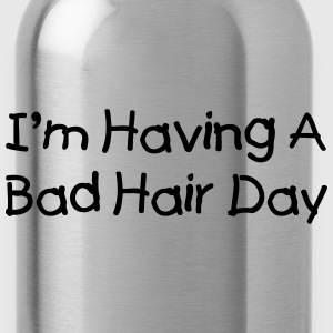 I'm having a bad hair day Casquettes et bonnets - Gourde