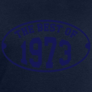 The Best of 1973 Tee shirts - Sweat-shirt Homme Stanley & Stella
