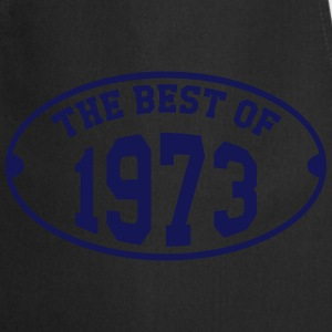 The Best of 1973 T-Shirts - Kochschürze