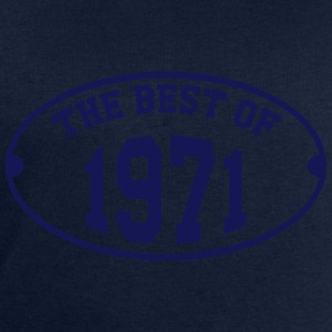 The Best of 1971 Tee shirts - Sweat-shirt Homme Stanley & Stella