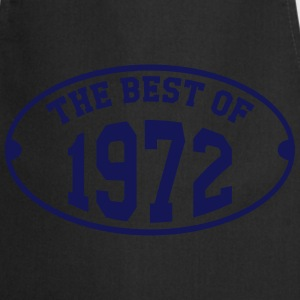 The Best of 1972 T-Shirts - Kochschürze