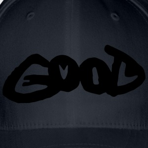 Good (evil) - Flexfit Baseball Cap