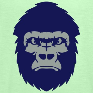 Gorilla wildes Tier 1 T-Shirts - Frauen Tank Top von Bella