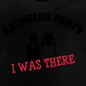 Bachelor Party Tee shirts - T-shirt Bébé