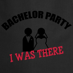 Bachelor Party T-shirts - Förkläde