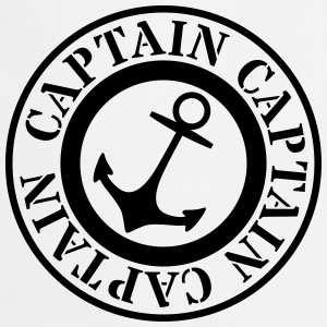 captain Shirts - Cooking Apron