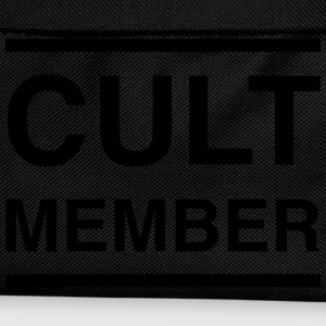 Cult Member T-Shirts - Kids' Backpack