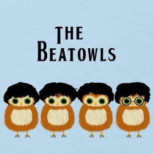 beatowls Accessories - Kids' Organic T-shirt