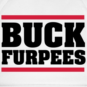 Buck Furpees Tee shirts - Casquette classique