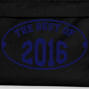 The Best of 2016 T-Shirts - Kinder Rucksack