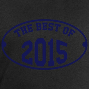 The Best of 2015 T-Shirts - Men's Sweatshirt by Stanley & Stella