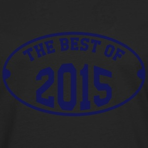 The Best of 2015 T-Shirts - Männer Premium Langarmshirt