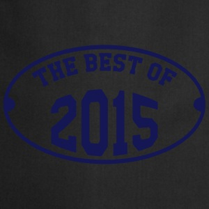 The Best of 2015 T-Shirts - Kochschürze