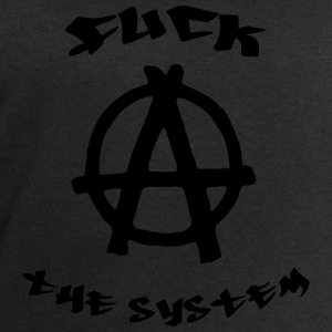 Fuck The System Skjorter - Sweatshirts for menn fra Stanley & Stella